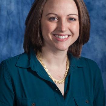 Sarah MacNeill - Past President