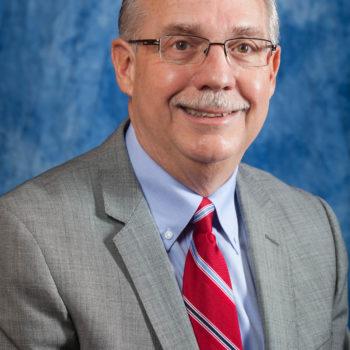 Phil Swain - Past President