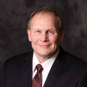 Rick Gentis - President