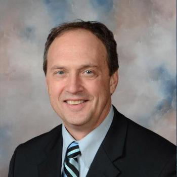 Trent Bucher - Treasurer