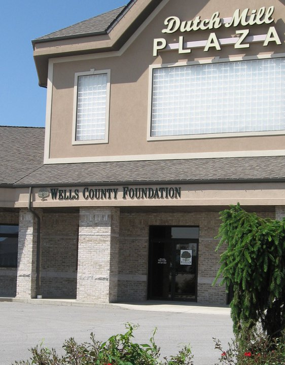 The Wells County Foundation