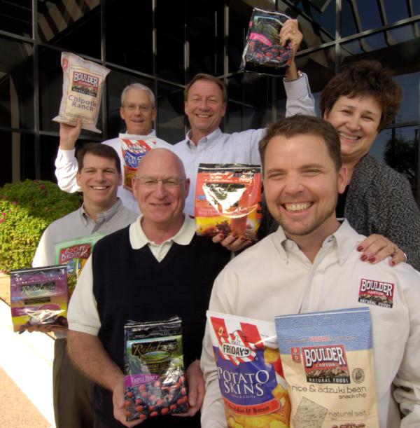 Inventure Foods Inc.
