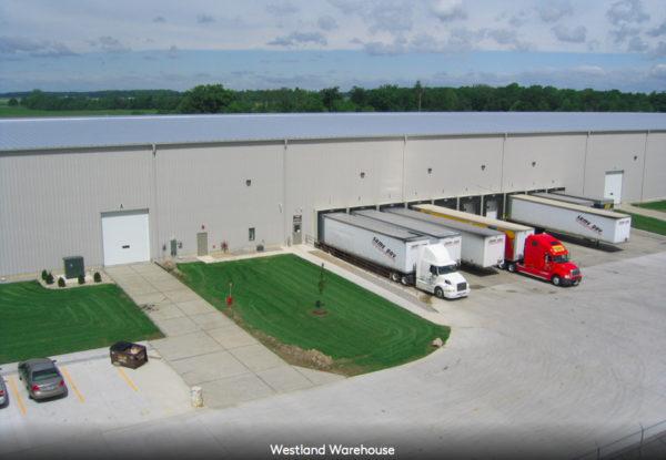 Westland LLC