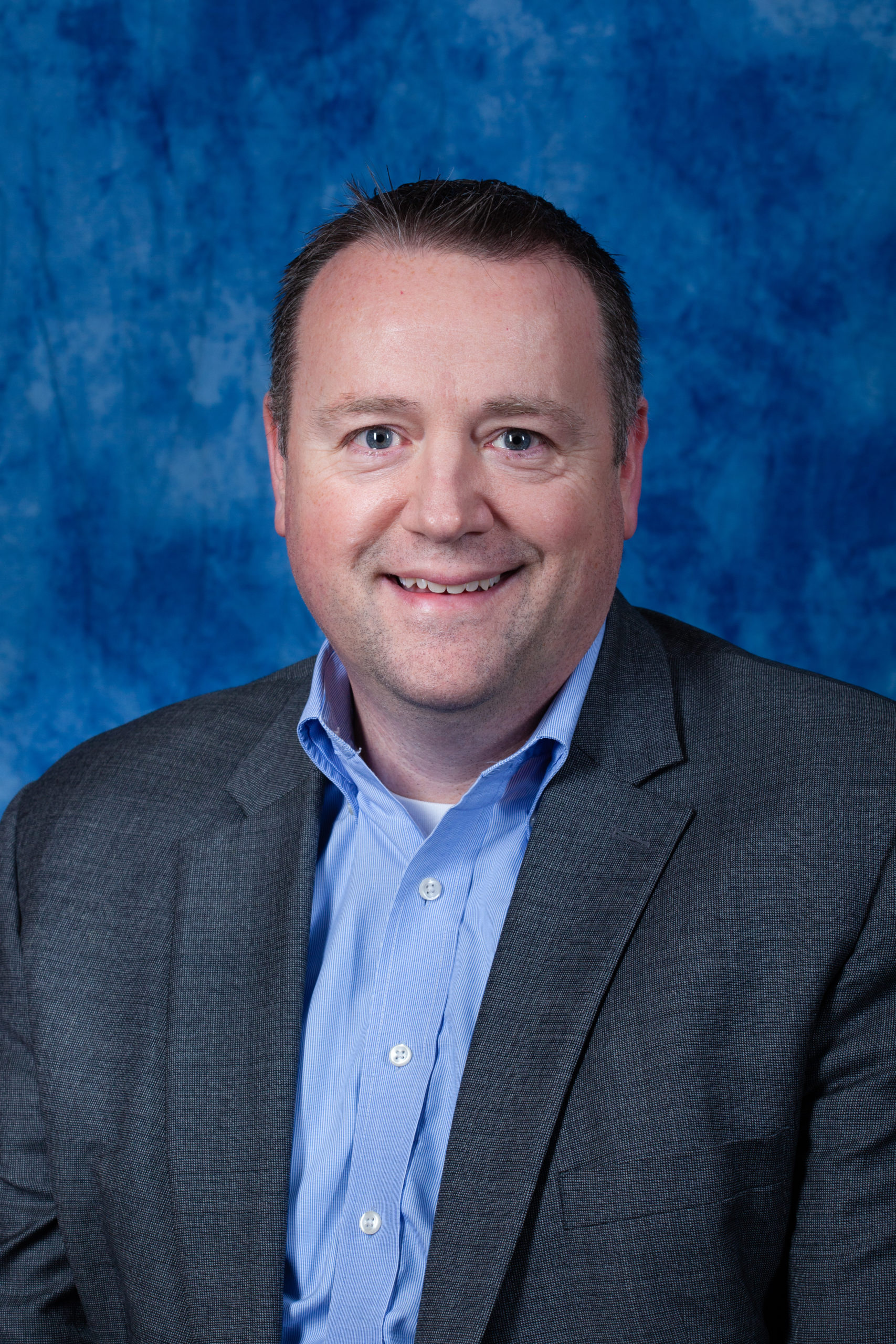 Rob Lyons - Vice President