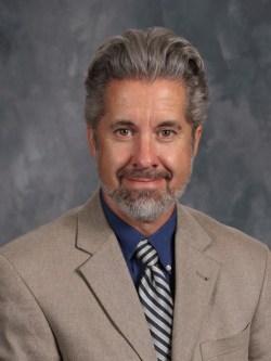 Dr. Brian Sloan