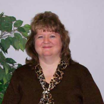 Lou Ann Reinhard