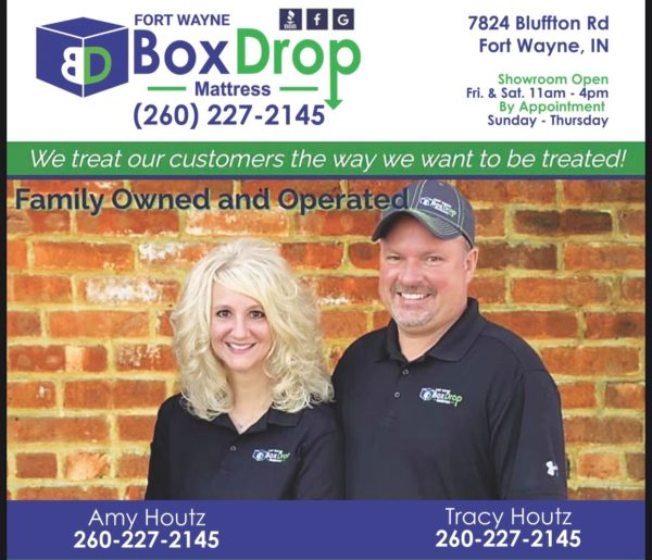 BoxDrop Fort Wayne