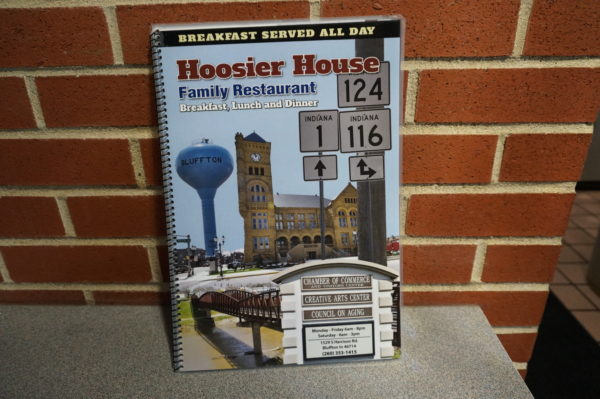 The Hoosier House Family Restaurant